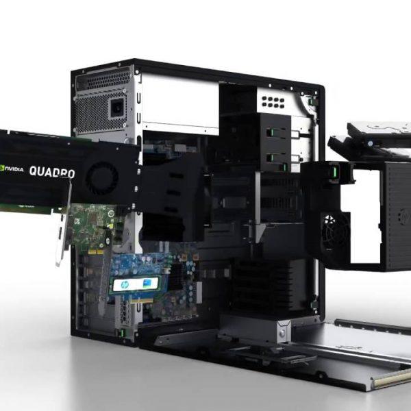 HP Workstation Z440