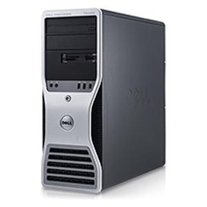 Dell Precision T5400 NVIDIA Quadro FX5800 Graphics Update